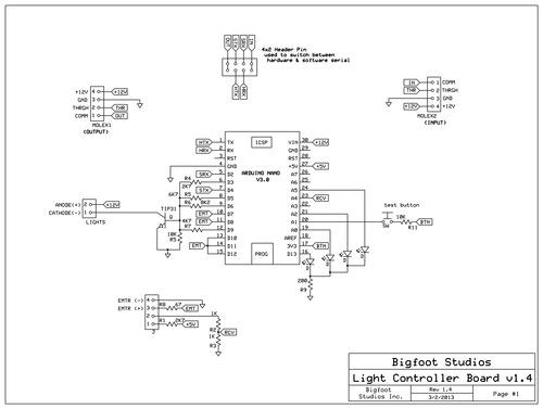 Light controller bigfoot arduino lab schematic light20controller20v14p cheapraybanclubmaster Gallery